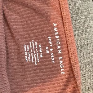 American Eagle Outfitters Tops - American Eagle Tube Top